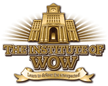Institute of Wow