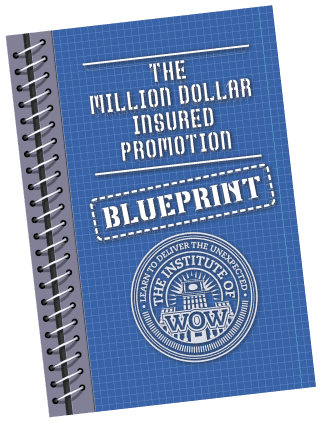 12 month wow marketing masterclass insured prize promotion blueprint malvernweather Gallery