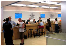 "Apple Customer Service Is All About ""Problem Solving!"""