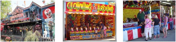 clown-station